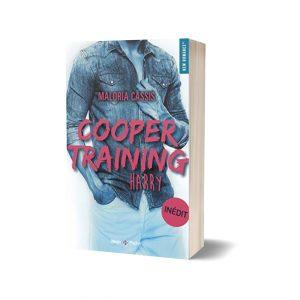 Cooper Training-Harry